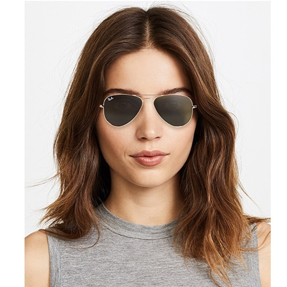Small Ray Small Sunglasses Ban Aviator Ban Ray IE9DH2